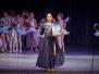 Фестиваль танца «Молодой балет Европы»