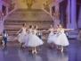 Международный русско-итальянский молодёжный проект – балет-спектакль «Спящая красавица»