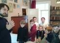 Экскурсия в Дом-музей К.И.Чуковского