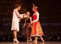 Студия классического танца «Молодой балет Москвы». Награждение: Дипломом Лауреата 1-ой ст.