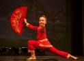 Милена Тарасова,«Китайский танец»