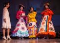 Награждение театра мод «Ассоль»