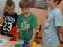 Мастер-класс для дошкольников и учащихся начальной школы