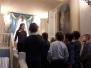 Экскурсия в Государственный музей А.С. Пушкина