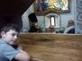 Экскурсия в Звенигород