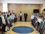 Школьный тур Всероссийской открытой олимпиады по математике и русскому языку для младших школьников