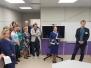 Семинар «Проектно-исследовательская деятельность научно-образовательного технопарка НИЦ «Курчатовский институт»»