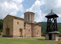 Монастырь Ресавица