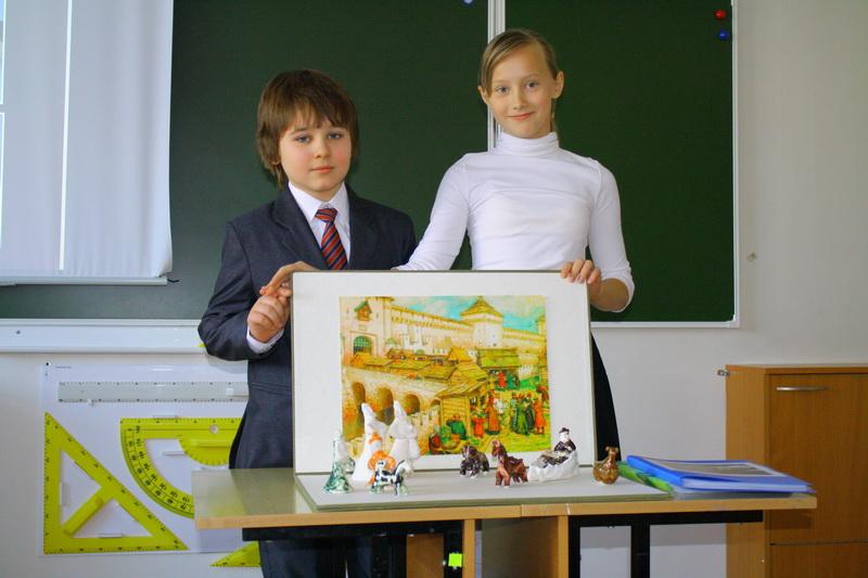 Мастер-класса учителя начальных классов по литературному чтению