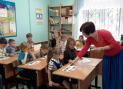 """Учебная деятельность в школе """"Морозко"""""""