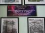 Художественная выставка в институте музыки им. Шнитке
